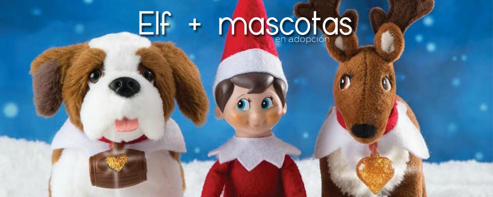 elf on the shelf mexico