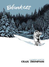 Blankets by Craig Thompson