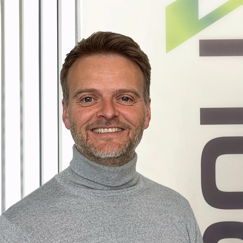 Lars Bo Christiansen - Head of Product & Market hos Miralix