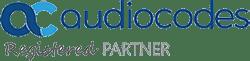 Miralix er registreret AudioCodes Partner.