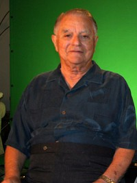 Brigadier General Robert L. Cardenas, USAF (Ret.)