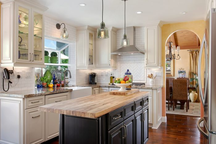 Exceptional Affordable Kitchen Remodel San Diego