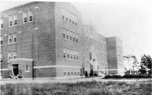 The Shubenacadie School