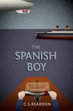 The Spanish Boy by C.S. Reardon