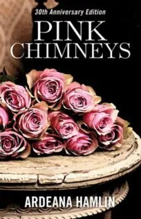 Pink Chimneys by Ardeana Hamlin