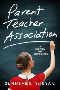 Parent Teacher Association cover