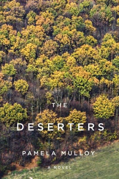 The Deserters by Pamela Molloy