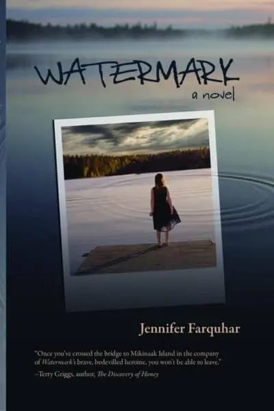 Watermark by Jennifer Farquhar