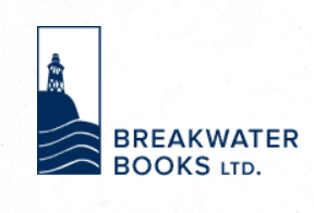 Three New 2018 Titles From Breakwater Books