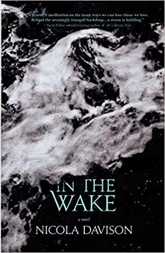 In the Wake by Nicola Davison