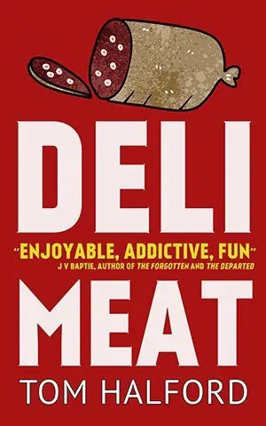 Deli Meat by Tom Halford