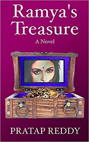 Ramya's Treasure by Pratap Reddy