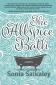 The Allspice Bath by Sonia Saikaley