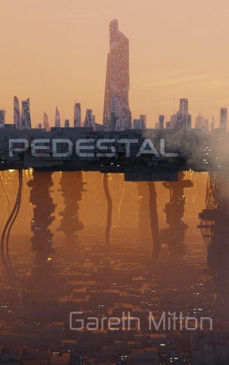Pedestal cover image