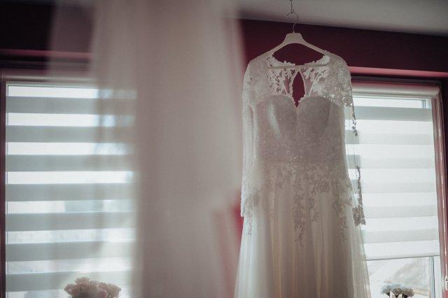Salon sukni ślubnych Lublin MIRANDA