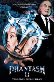 Phantasma II: El regreso