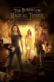 Agencia de asuntos mágicos