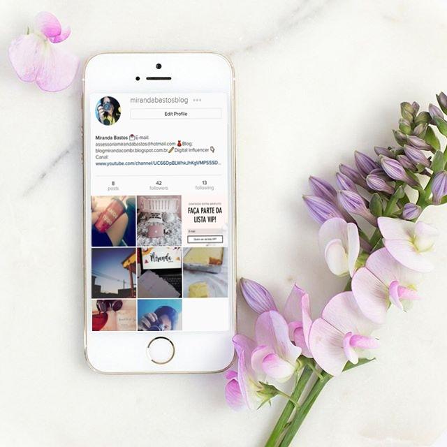 Dicas para arrasar no Instagram