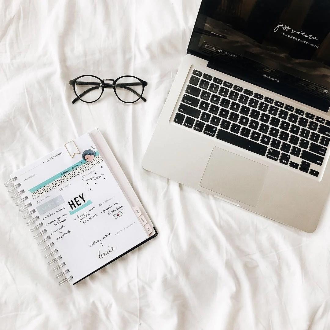 Melhore o engajamento do blog | #especial1ano