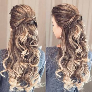 Penteados para festas |#especialfimdeano