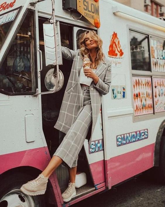 Inspiração | Fotos tumblr em transportes