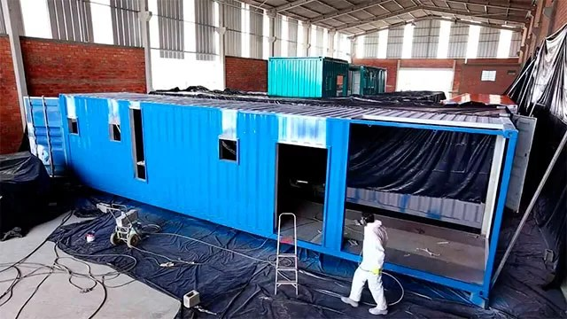 pintaando-container