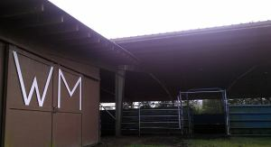 Wayne Miranda Ranch