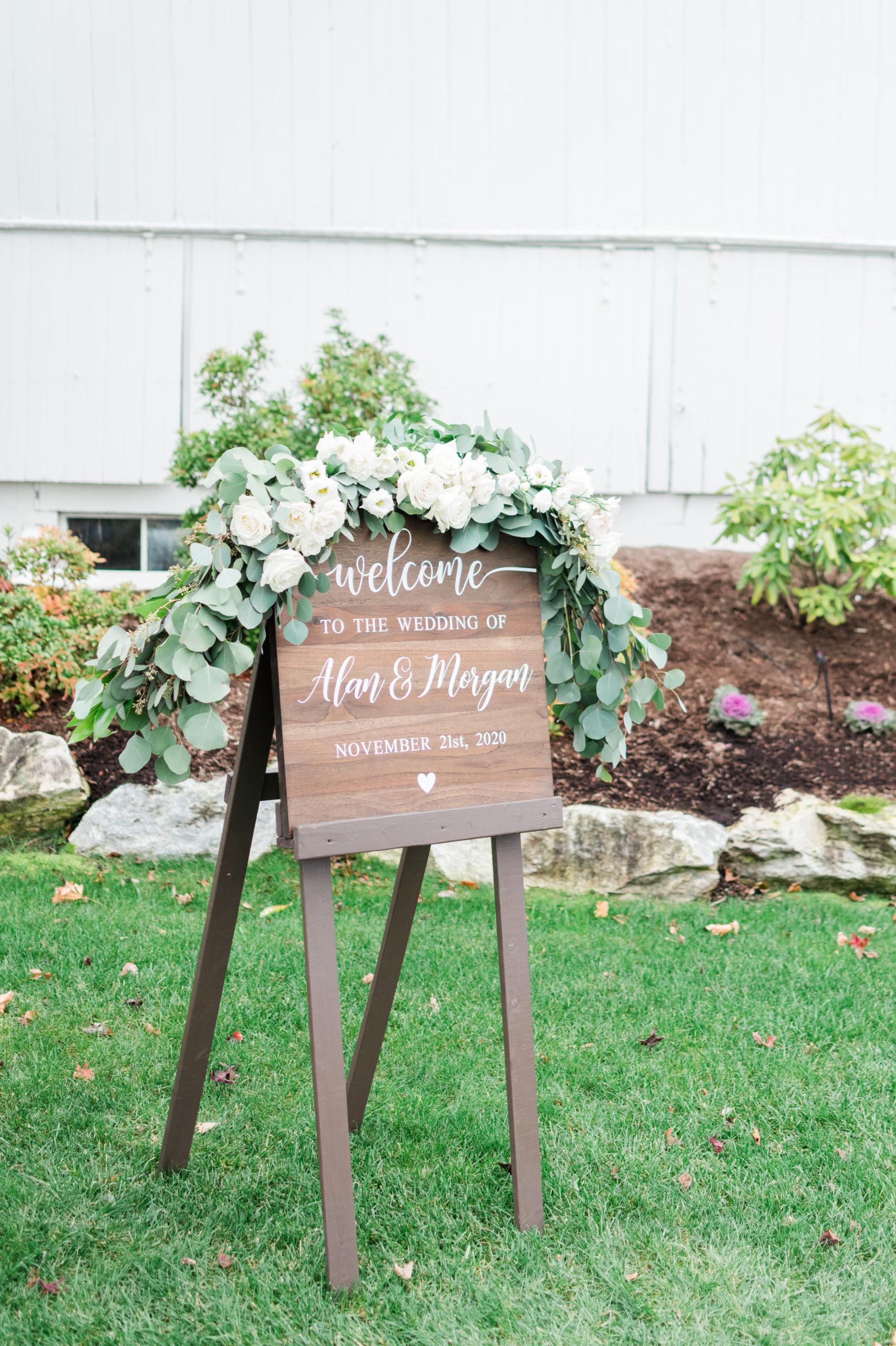 Stoltzfus Homestead Wedding