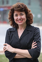 Photo of Miranda Liasson