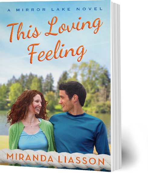 This Loving Feeling, by Miranda Liasson