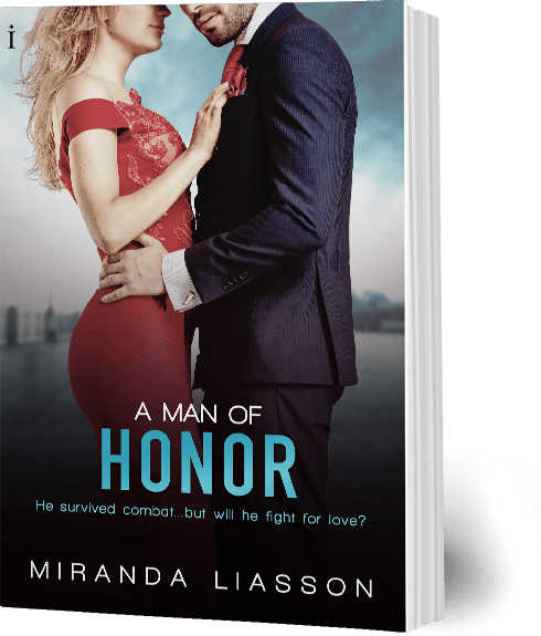 Man of Honor, by Miranda Liasson