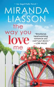 """The Way You Love Me"" by Miranda Liasson"