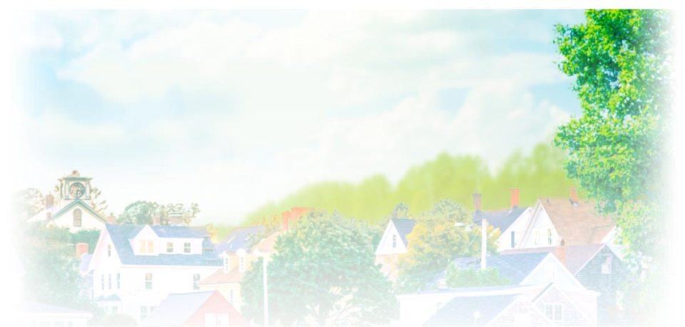 Angel Falls town illustration