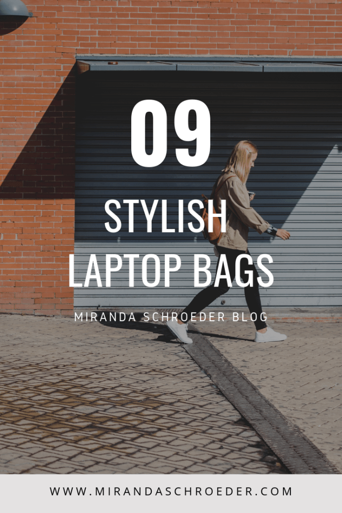 Stylish Laptop Bags | Miranda Schroeder Blog