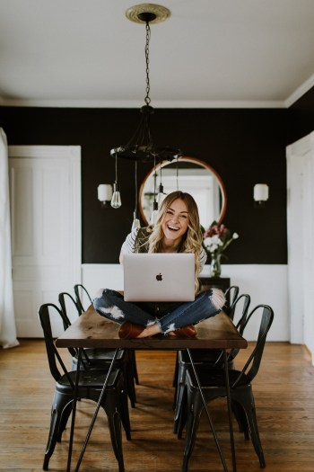 How to Start an Online Business - The Right Way (Legally) | Miranda Schroeder Blog