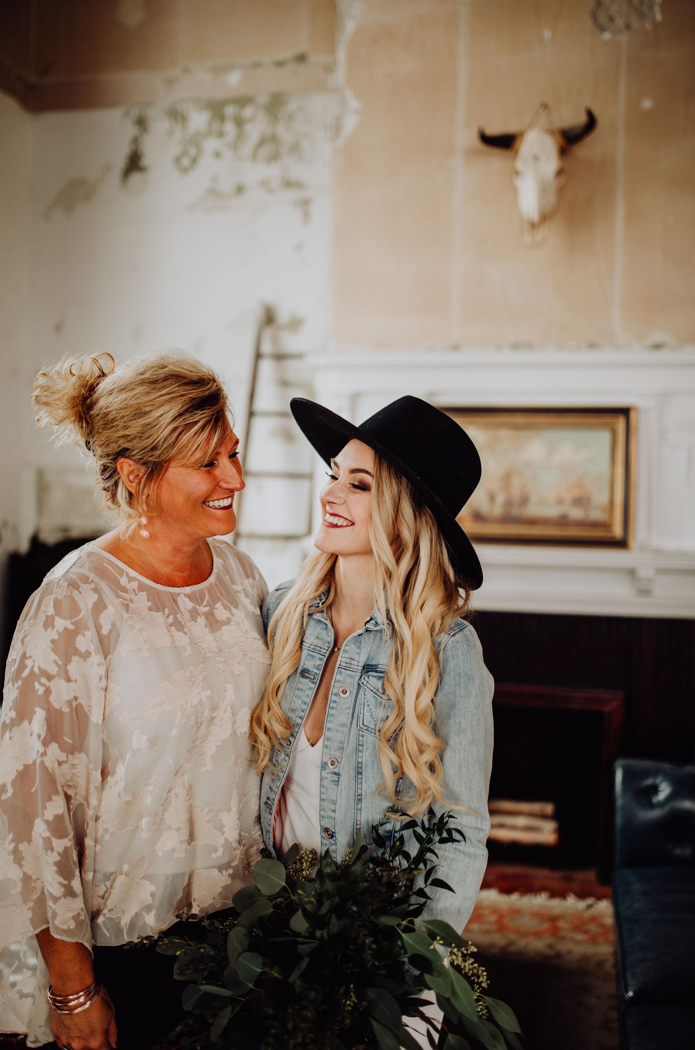 Mother's Day Gift Ideas | Miranda Schroeder Blog | www.mirandaschroeder.com