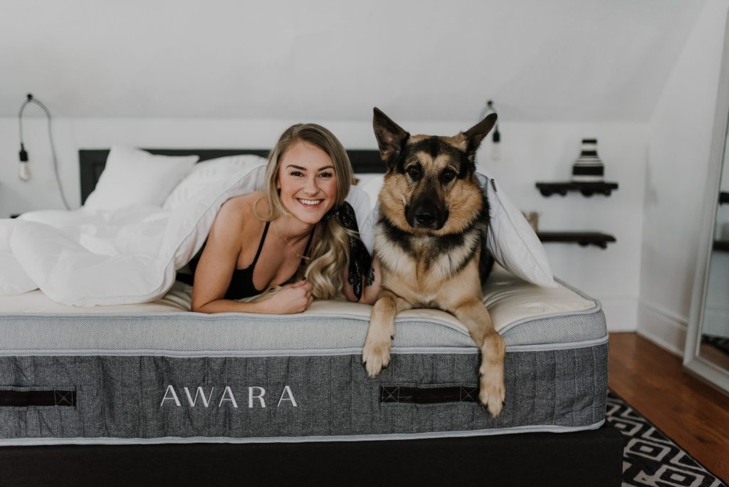 Awara Mattress Review: Here's Our Honest Opinion about Buying a Mattress Online | Miranda Schroeder Blog  www.mirandaschroeder.com