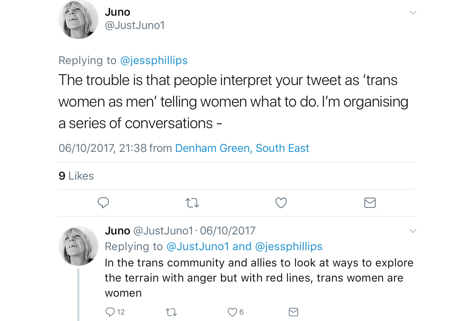 Transsexual sex positions discuss impossible