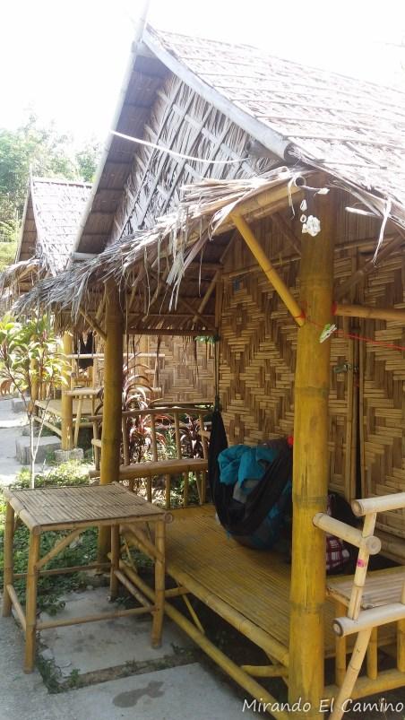 Bamboo Hut Ko Mook