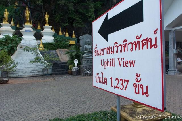 Wat Tham Suea -Tiger Cave Temple