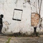 Street Art Ipoh