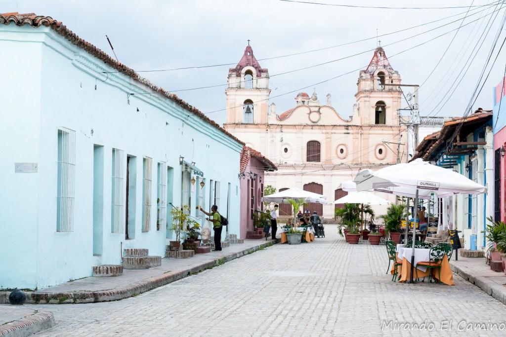 Iglesia Nuestra Señora del Carmen, Camaguey, Cuba