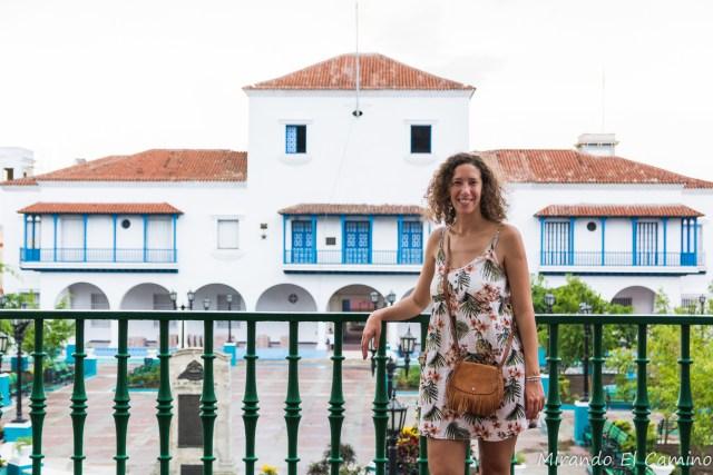 Ayuntamiento de Santiago de Cuba