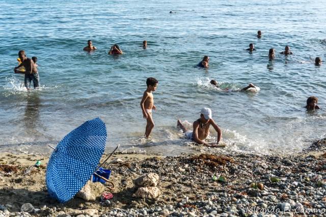 Playa de Santiago de Cuba