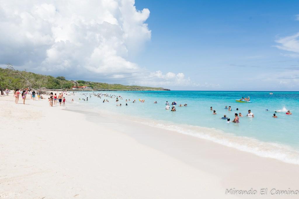 Playa Guardalavaca