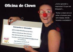 oficina clow