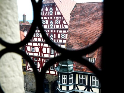 Rothenburg en silencio (III)