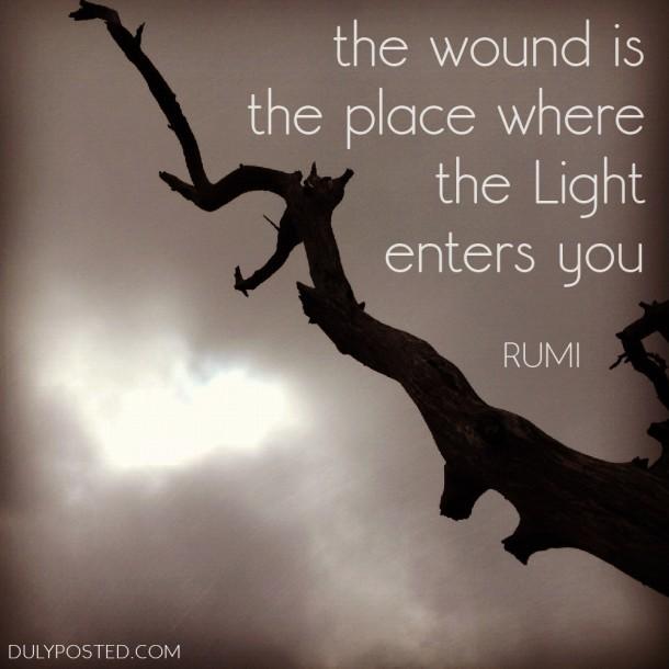 Rumi Wisdom