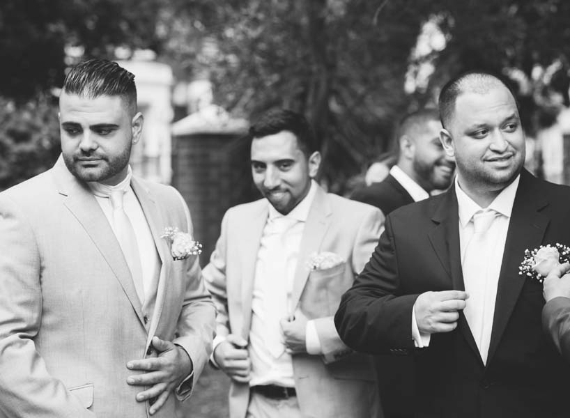 wedding photography enfield north london essex south east england