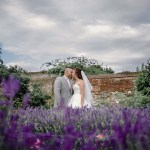 Enfield Wedding Photographer north London couple kissing